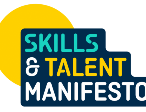 Citrus joins The Skills and Talent Manifesto for Greater Brighton
