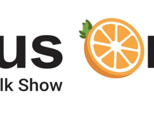 Citrus OnAir – Interview with Adam Dudley
