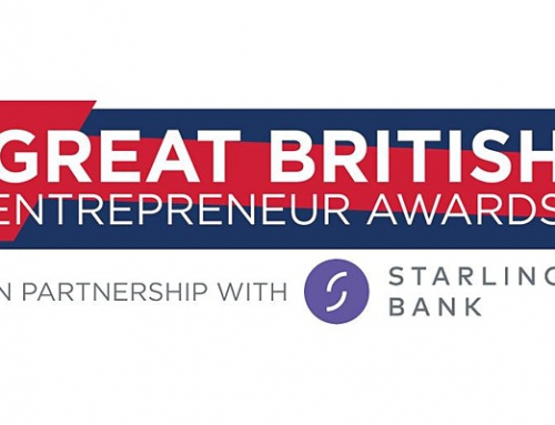 Citrus Ornge Shortlisted For Great British Entrepreneur Of The Year 2020